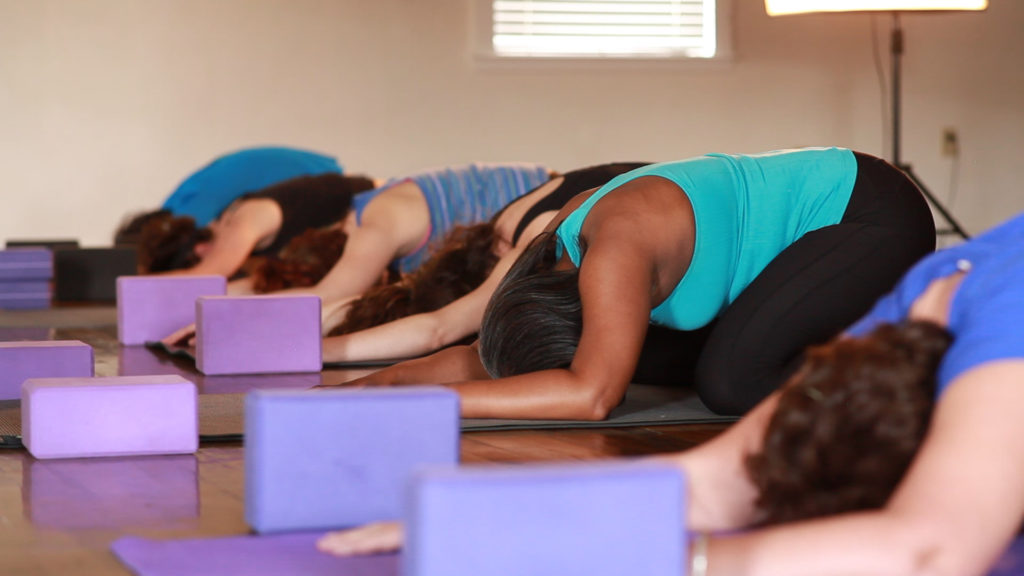 Home | Come Explore the Possibilities - Downtown Desert Yoga